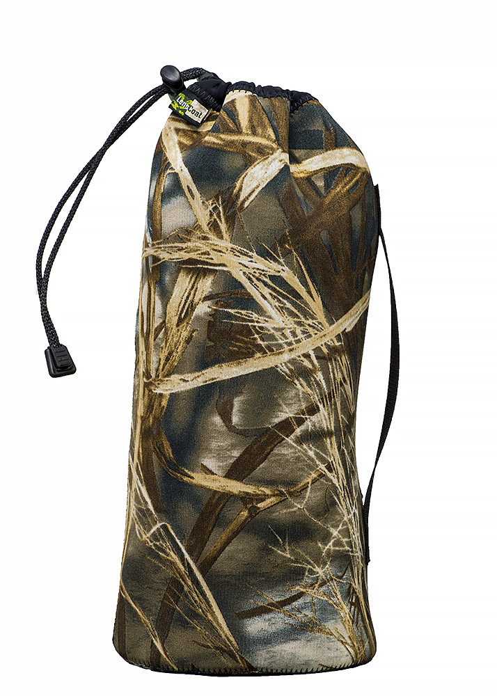 LensPouch 2XLarge Realtree Max4