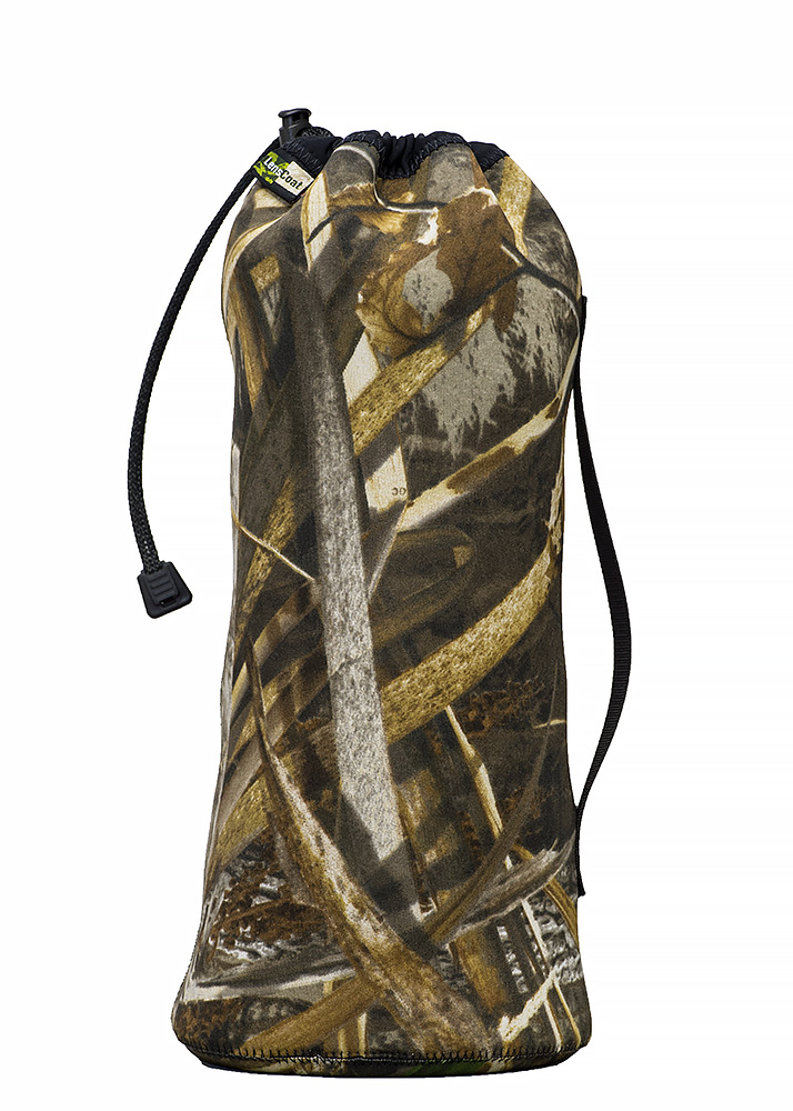 LensPouch 3XLarge Realtree Max5