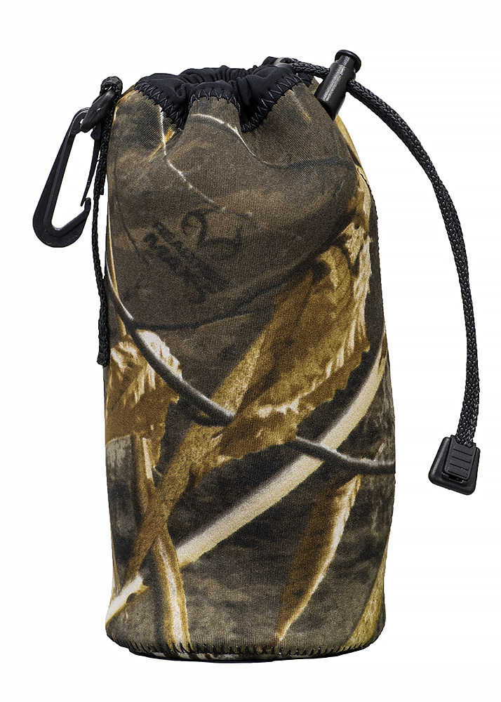 Lens Pouch Large Wide - Realtree Advantage Max5