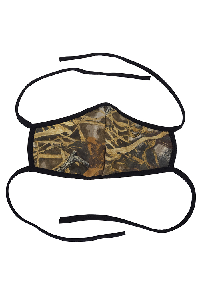 LensCoat® Face Mask Tie Back Realtree Max4