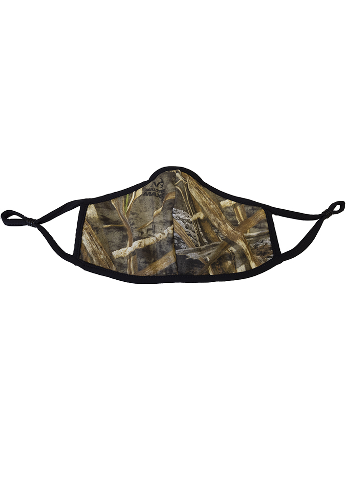 LensCoat® Face Mask Adjustable Ear Loop Realtree Max5