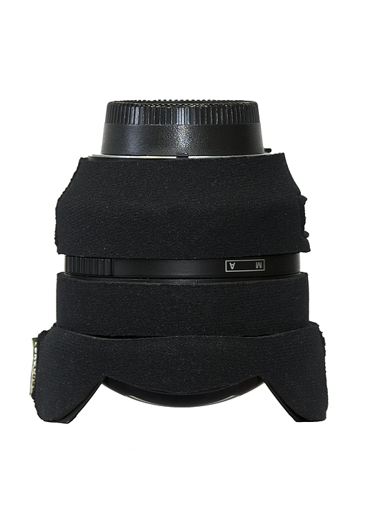 LensCoat® Nikon 14mm f/2.8D ED AF Ultra Wide-Angle Black