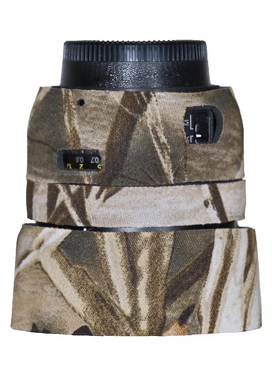 LensCoat® 50mm f/1.4G - Realtree Max4