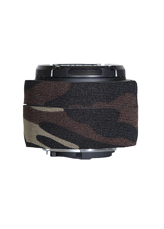 LensCoat® 50mm f/1.8D - Forest Green Camo