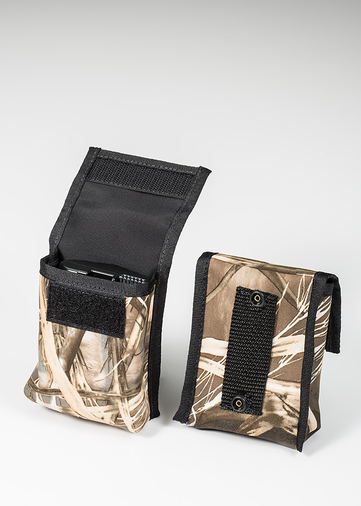 BatteryPouch Pro DSLR 1+1 Realtree Max4