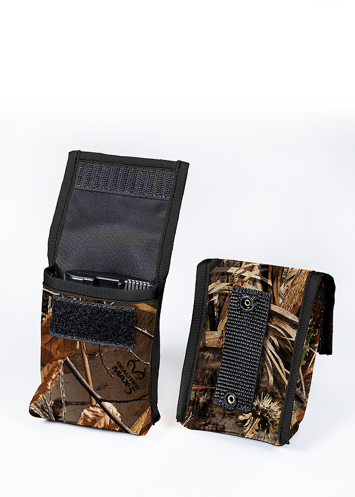 BatteryPouch Pro DSLR 1+1 Realtree Max5