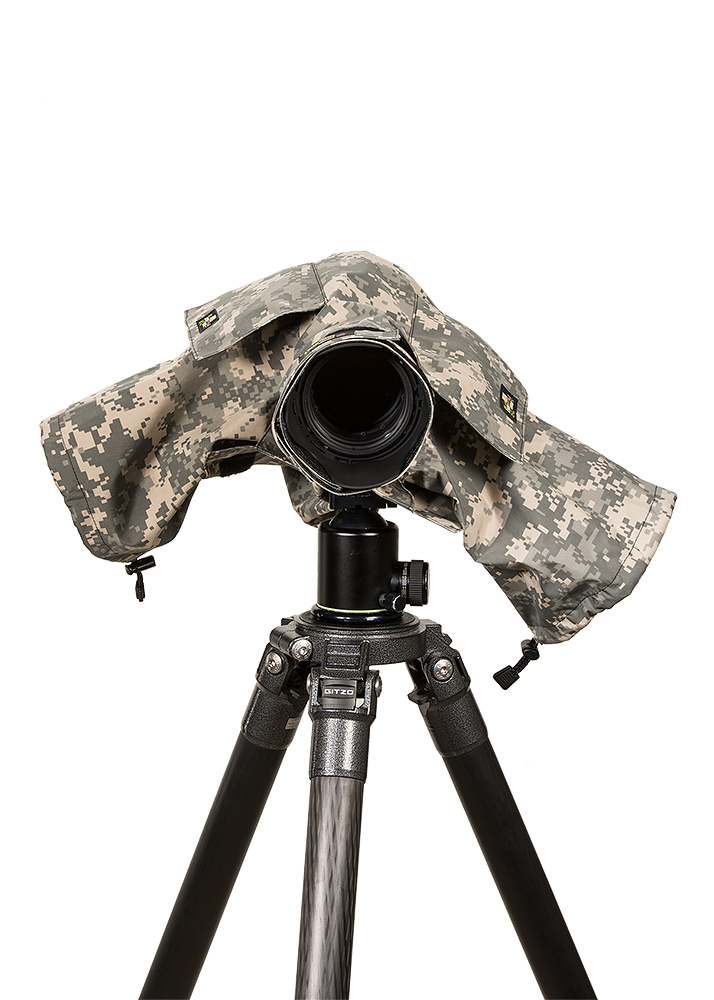 LensCoat® RainCoat 2 Standard Digital Camo
