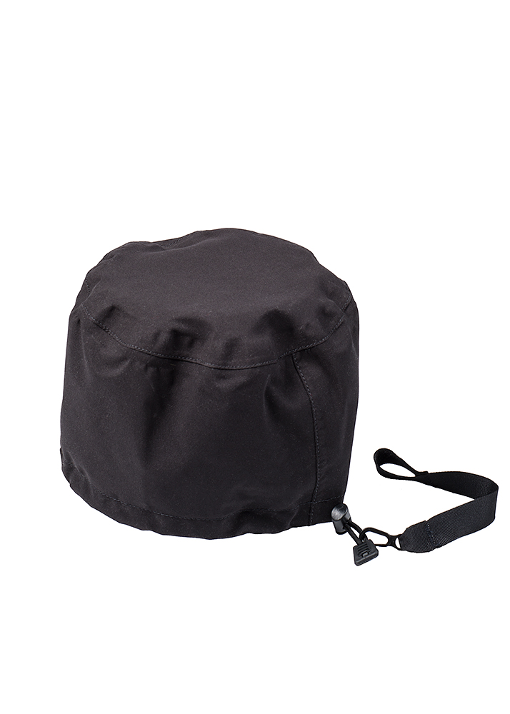 LensCoat® RainCap Large Black