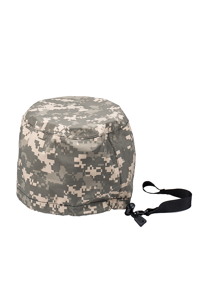 LensCoat® RainCap Large Digital Camo