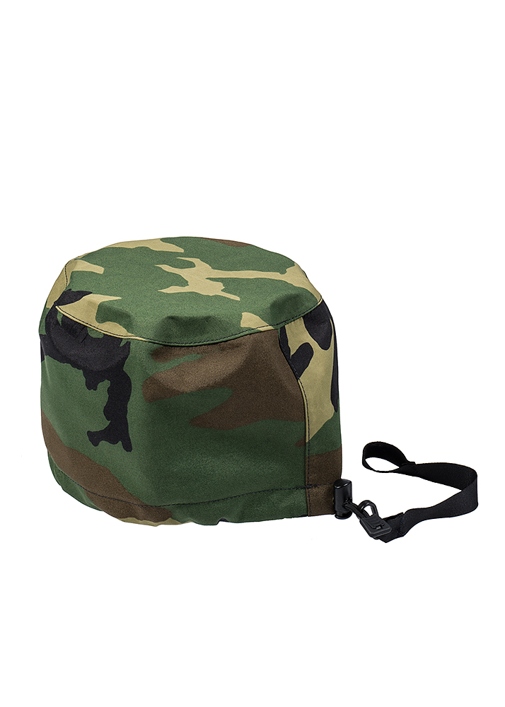 LensCoat® RainCap Large Forest Green Camo