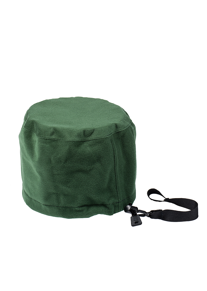 LensCoat® RainCap Large Green