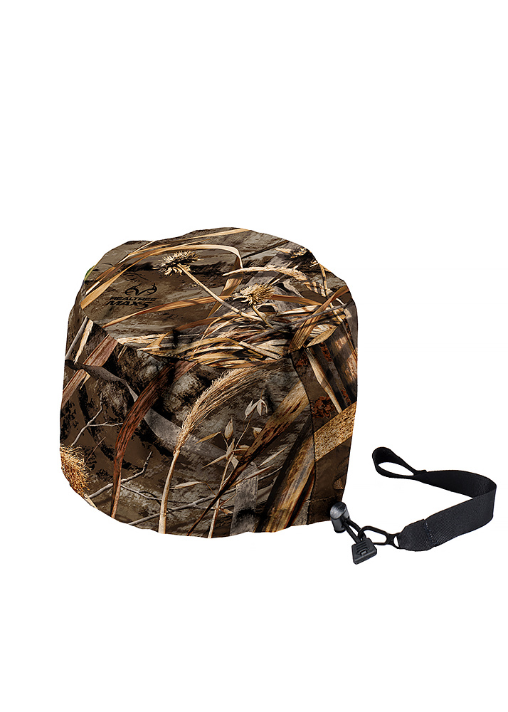 LensCoat® RainCap Large Realtree Max5