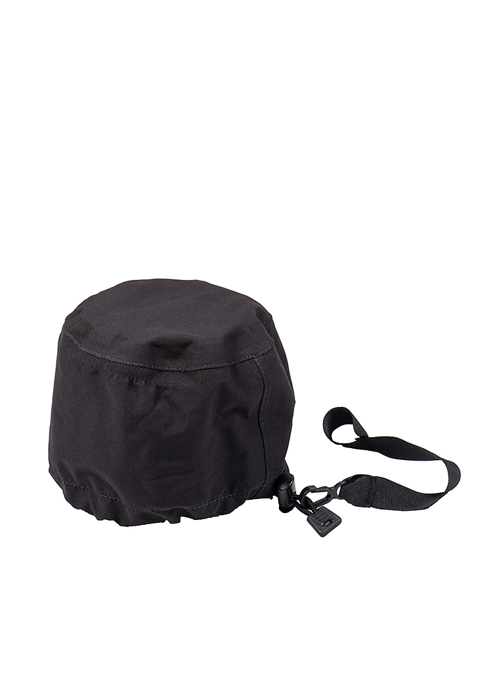 LensCoat® RainCap Small Black