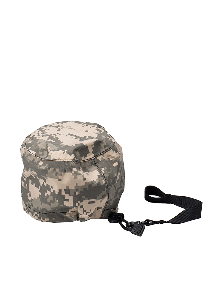 LensCoat® RainCap Small Digital Camo