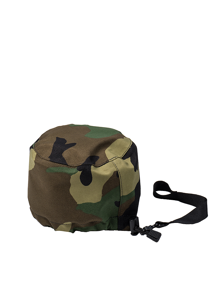 LensCoat® RainCap Small Forest Green Camo