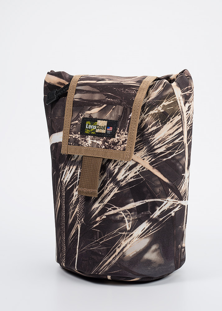 Roll up MOLLE Pouch Large Realtree Max4