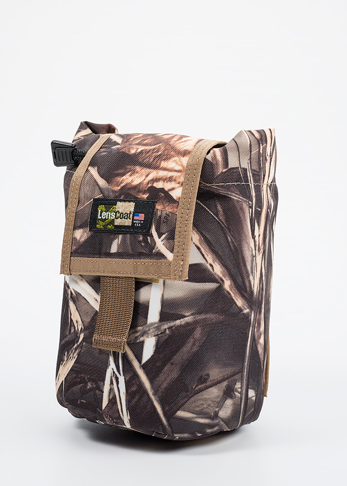 Roll up MOLLE Pouch Medium Realtree Max4