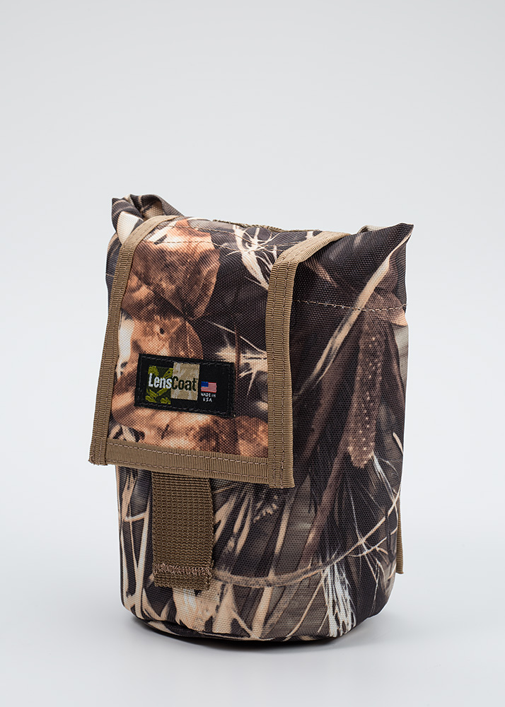 Roll up MOLLE Pouch Small Realtree Max4