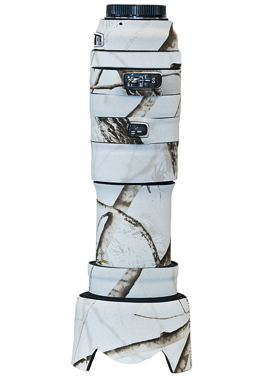 LensCoat® Sigma 50-500 OS Realtree Snow