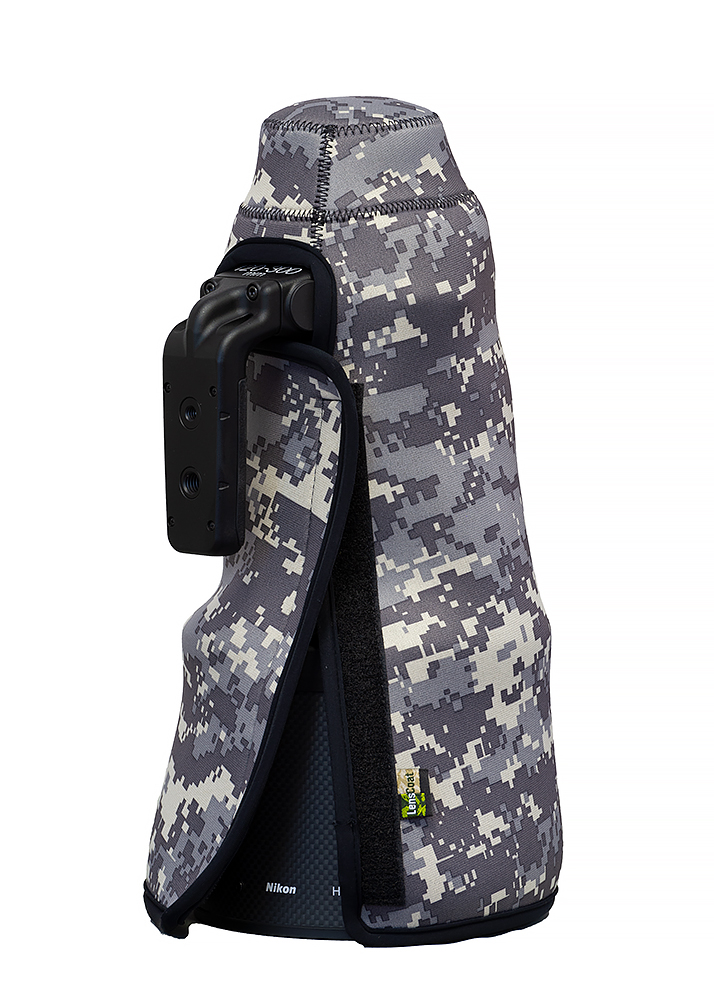 TravelCoat® Nikon 120-300 FL VR Digital Camo