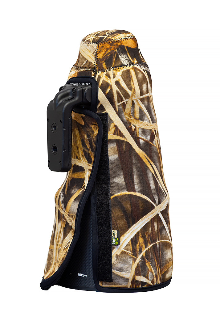 TravelCoat® Nikon 120-300 FL VR Realtree Max4