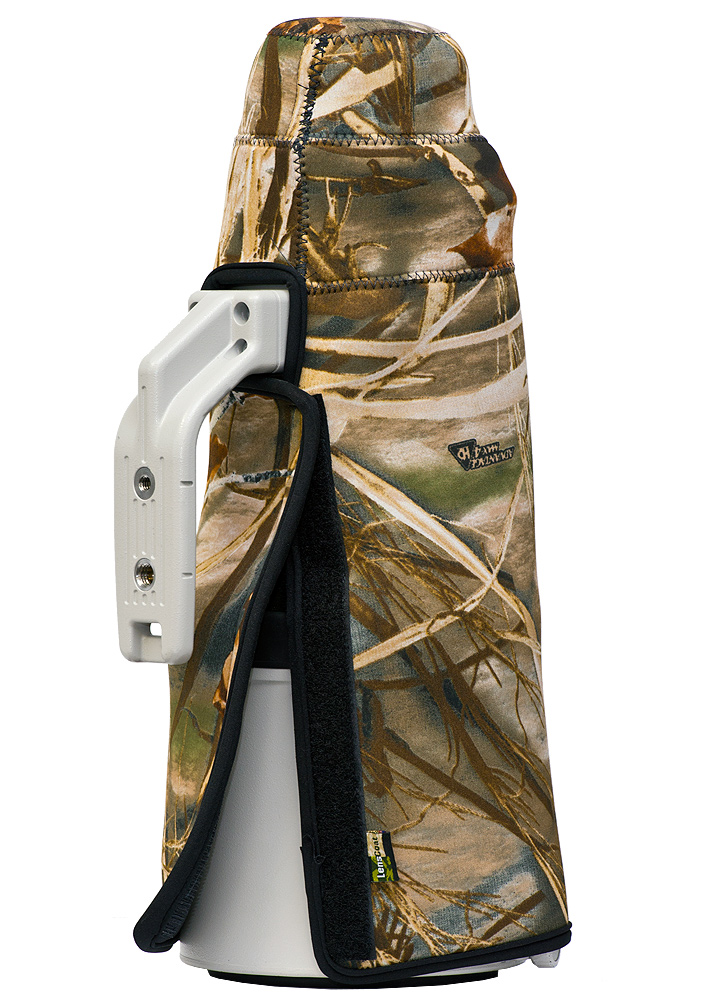 TravelCoat® Canon 200-400 f/4 IS Realtree Max4