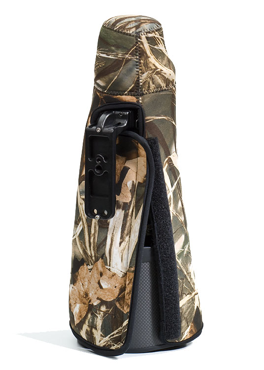 TravelCoat® Nikon 200-400vr Realtree Max4