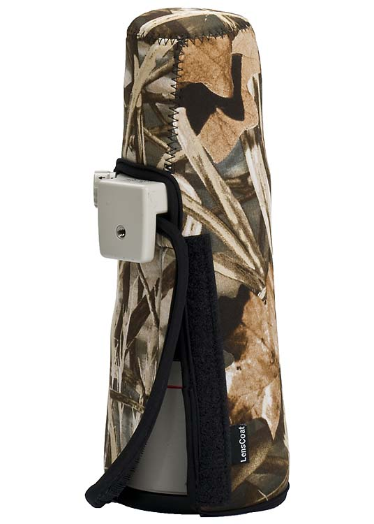 TravelCoat® Canon 400 f/5.6 Realtree Max4