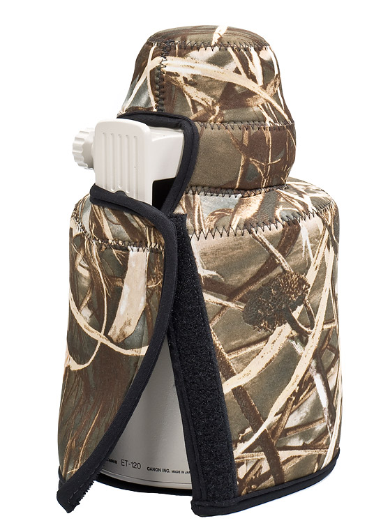 TravelCoat® Canon 400 DO Realtree Max4