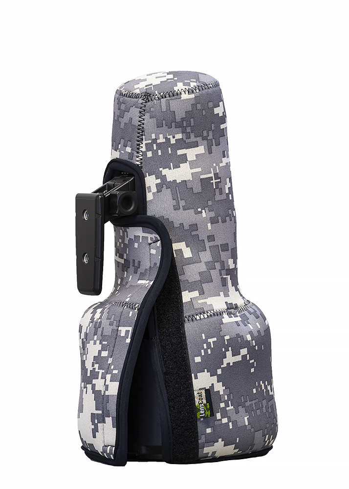 TravelCoat® Nikon 500 PF VR Digital Camo