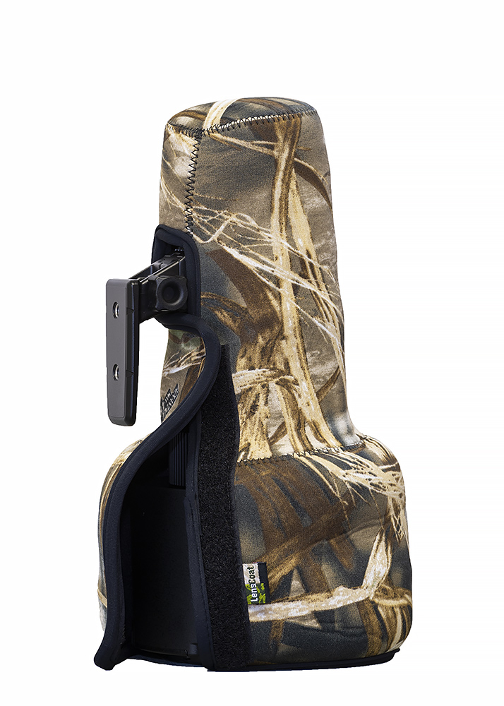 TravelCoat® Nikon 500 PF VR Realtree Max4