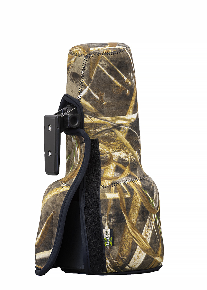 TravelCoat® Nikon 500 PF VR Realtree Max5