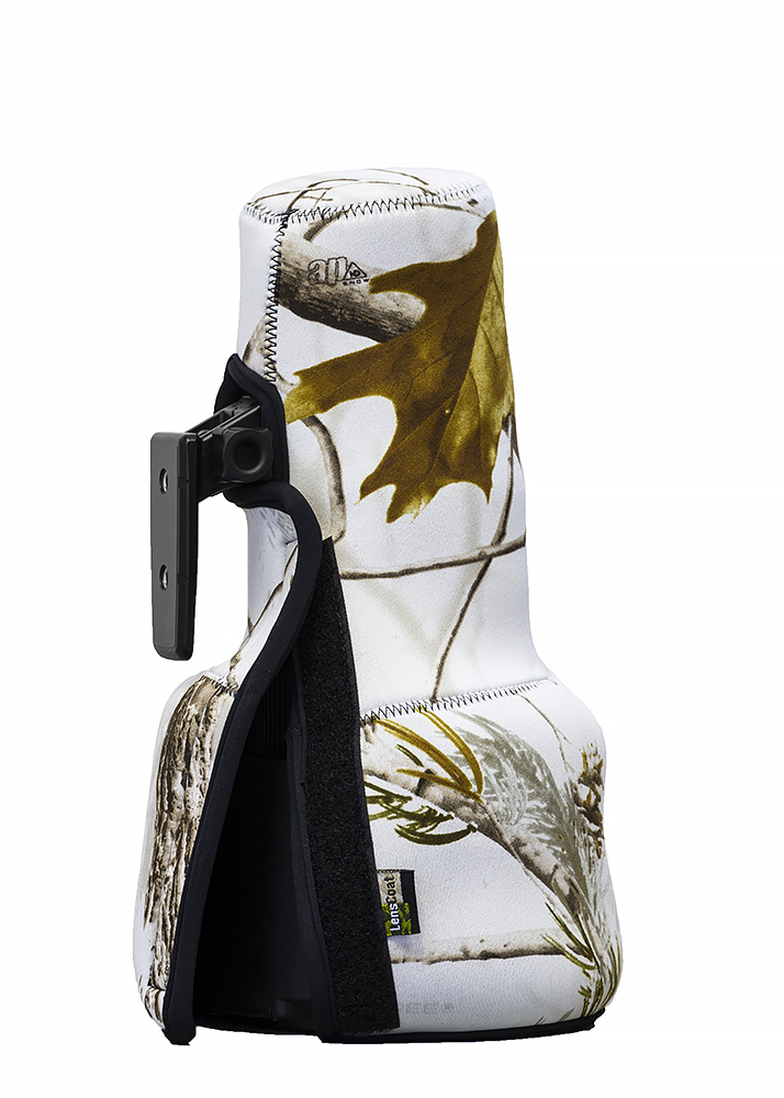 TravelCoat® Nikon 500 PF VR Realtree AP Snow
