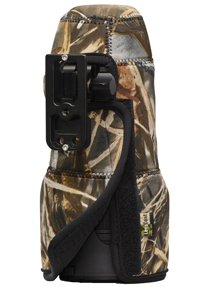 TravelCoat® Nikon 70-200 f2.8 VR / VR II - Realtree Max4