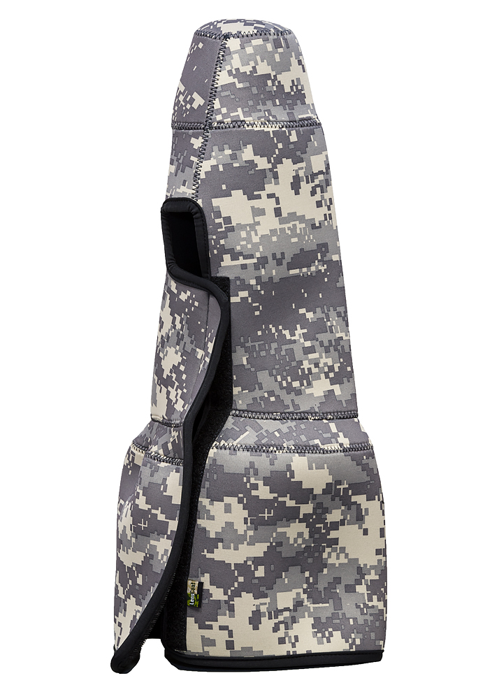 TravelCoat® Sony 600 F4 w/hood Digital Camo