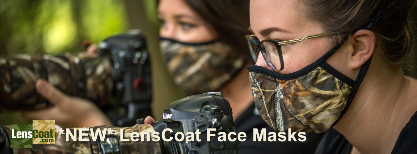 Slider_face mask 2_woman_camera